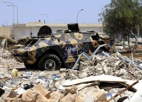"""متحدث عسكري ليبي: عملية اختطاف إيطاليين وكندي تحمل بصمات تنظيم """"القاعدة"""""""