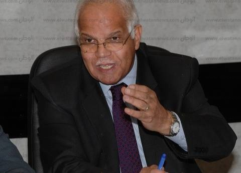 وزير النقل: افتتاح الخط الثالث لمترو الأنفاق في 2019