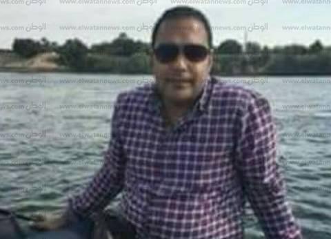 ضبط أحد المتهمين في استشهاد معاون مباحث كوم أمبو بأسوان
