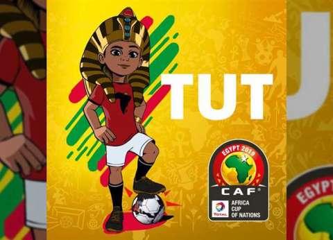"""""""توت واي"""".. """"بركات"""" يقترح إطلاق لعبة لتميمة كأس الأمم الأفريقية"""