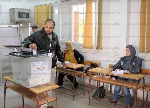 """""""عمليات مجلس الدولة"""": لجان الانتخابات الرئاسية منتظمة والتصويت جيد"""