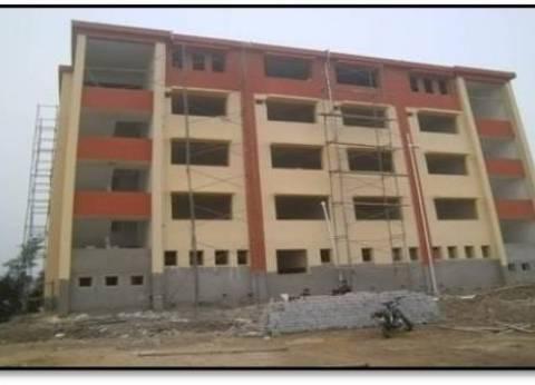 إنشاء وتطوير 11 مدرسة بتكلفة 50 مليون و212 ألف جنيه في أبوكبير