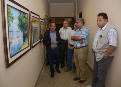ختام فعاليات ملتقى سلسبيل النيل الثالث بقناطر أسيوط الجديدة