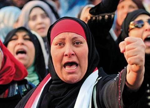 المرأة في عهد السيسي «أهم حراس مصر»