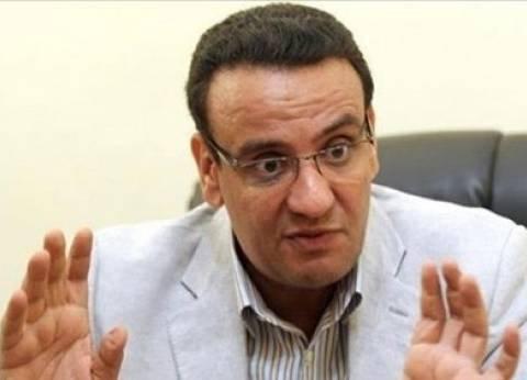 حسب الله: القيادة السياسية مهتمة بشباب مدن القناة