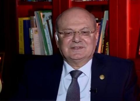 رئيس جامعة الزقازيق يرد على الشائعات حول قانون المستشفيات الجامعية