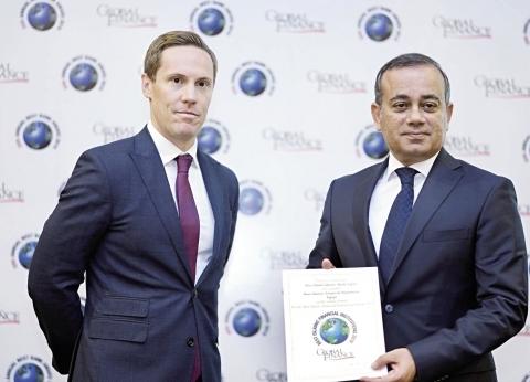 «أبوظبى الإسلامى» يقتنص جائزة أفضل مؤسسة مالية إسلامية فى مصر لعام 2018