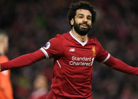 """5 إنجازات حققها محمد صلاح بعد الفوز بـ""""الأفضل في الدوري الإنجليزي"""""""