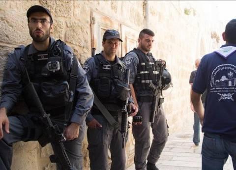 """""""الشرطة الإسرائيلية"""": إلقاء القبض على شخص لاتهامه بالتحريض لإشعال حرائق"""
