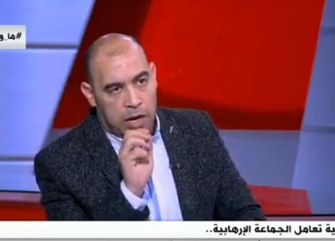 أحمد الخطيب: الإخوان حاولوا إثارة المواطنين بنشر فيدوهات حادث محطة مصر