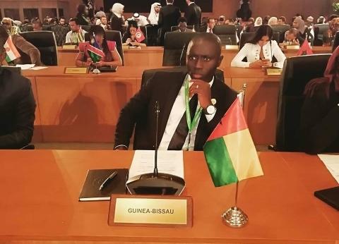 """متحدث """"محاكاة إفريقيا"""" لـ""""الوطن"""": المنتدى فرصة للنقاش عن مستقبل القارة"""