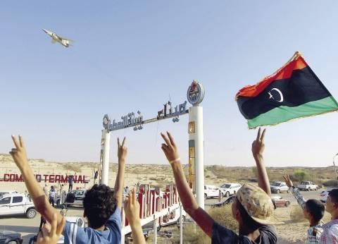 ليبيا تصدر أول شحنة نفط من راس لانوف منذ 2014