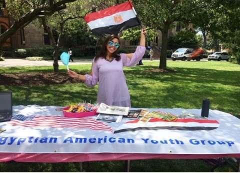 """أحد أفراد الجالية المصرية بأمريكا: الغضب يسيطر علينا بعد قرار """"ترامب"""""""