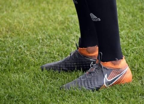 """""""النووي"""" يؤرق مشوار إيران في كأس العالم.. """"نايكي تمنع الأحذية"""""""