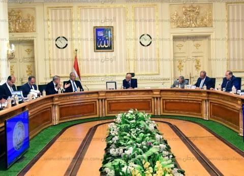 عاجل| «الوزراء» يقرر الخميس إجازة رسمية بمناسبة ذكرى أكتوبر