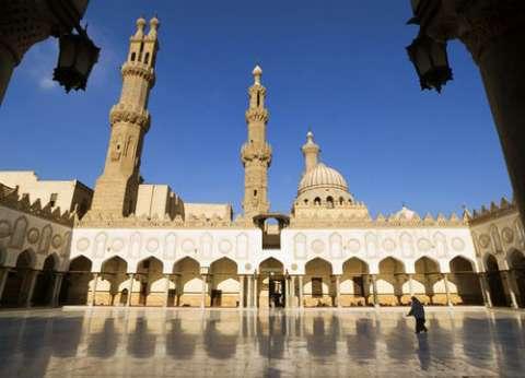 """خطيب الجامع الأزهر يدعو لضحايا """"محطة مصر"""": اللهم ارزق ذويهم الصبر"""