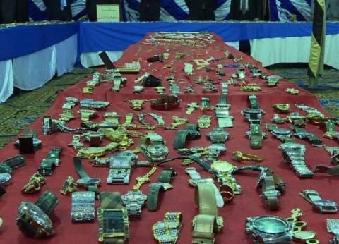 """اعترافات """"العصابة الدولية"""": ارتكبنا 35 جريمة سرقة في 8 أشهر بالقاهرة"""