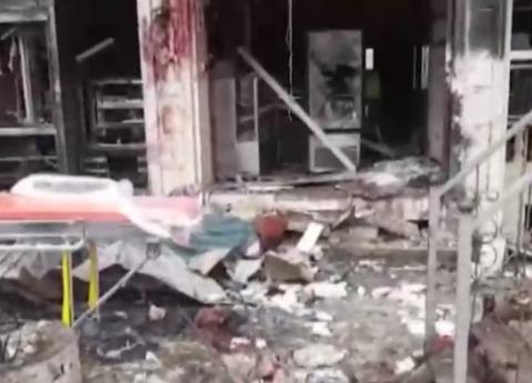 المرصد السوري: إرجاء العملية العسكرية لقوات سوريا الديمقراطية بالباغوز