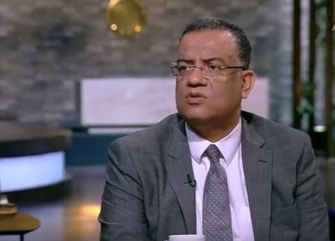 مسلم: الإعلام لعب دورا مهما في حشد الناخبين.. والفائز هو الدولة