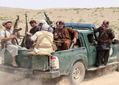 عاجل| 50 قتيلا وجريحا في هجوم على أحد معسكرات الشرطة بأفغانستان