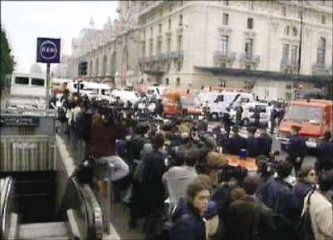 """الشرطة الألمانية: المشبوه المعتقل يرفض الحديث عن """"هجمات باريس"""""""