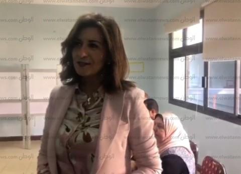 """""""الهجرة"""": تلقينا 4 آلاف صورة وفيديو لتصويت المصريين في الخارج"""