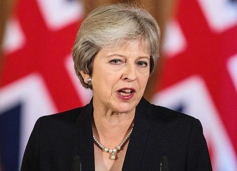 عاجل| تيريزا ماي تستقيل من رئاسة الحكومة البريطانية