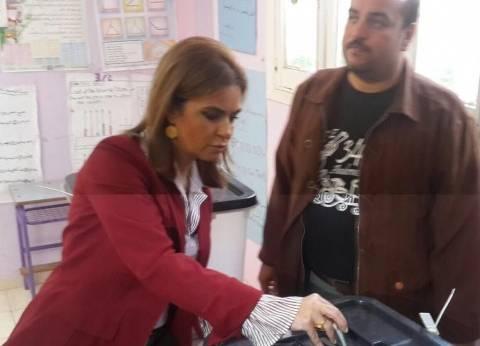 """وزيرة التعاون للشباب: """"عايزين نسمع صوتكم"""".. وتعد بتقديم برنامج حكومي قوي لـ""""النواب"""""""