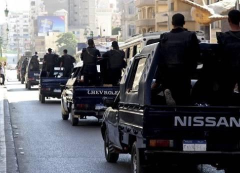 القبض على 3 عناصر إخوانية بحوزتهم وثائق محرضة ضد الجيش في الغربية