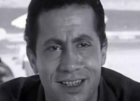 """""""أبوبكر عزت"""".. رجل البطولة السينمائية الواحدة"""