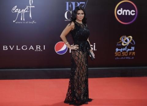 """سمير صبري: فستان رانيا يوسف """"فعل فاضح"""" وتجاوز علني للقيم والثوابت"""