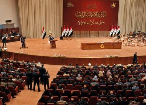 عاجل| البرلمان العراقي يستأنف جلساته غدا لبحث الأوضاع في البصرة