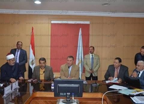 محافظ كفر الشيخ: إقامة منافذ وتوزيع السلع المدعمة على المواطنين الأكثر احتياجا
