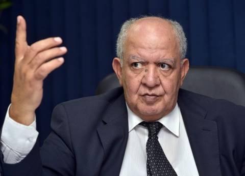 """""""قضايا الدولة"""": نتوقع قبول طعن الحكومة في """"تيران وصنافير"""" شكلا"""