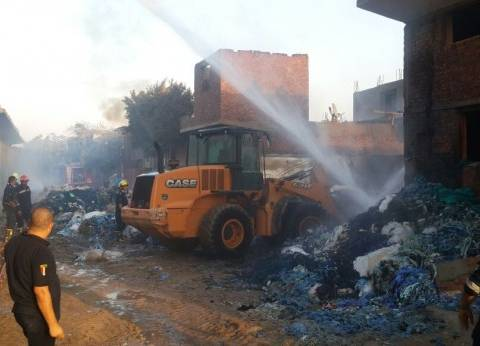 """مسلحون يحرقون 3 سيارات بـ""""بئر العبد"""" شمال سيناء"""