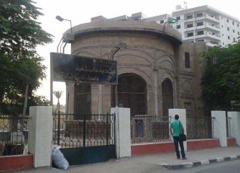 «الآثار» توافق على عودة «سبيل على بك الكبير» إلى المسجد الأحمدى بعد 50 سنة غربة