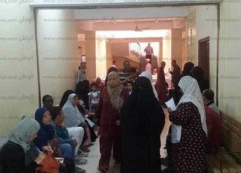 الكشف على 2600 مريض بقافلة طبية في جنوب سيناء