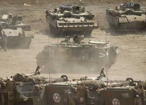 وزير إسرائيلي يرجح تنفيذ عملية عسكرية واسعة في غزة قريبا