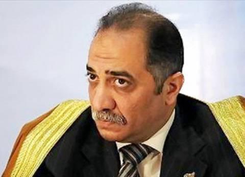 القصبي: مشاركة السيسي في مؤتمر ميونخ تؤكد عودة مصر بقوة