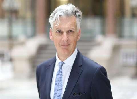 السفير البريطاني يؤكد تضامن بلاده مع مصر ضد الإرهاب