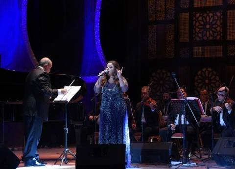بالصور| انطلاق فعاليات مهرجان الأوبرا الصيفي على مسرح أوبرا دمنهور