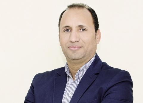 """عادل عزام: الإقبال على التسجيل بـ""""عمومية الصحفيين"""" مُشرِّف"""