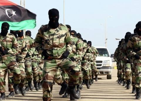 عاجل| الجيش الليبي: زوجة رفاعي سرور أكدت مقتله في عمليات تحرير درنة