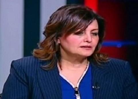 منى محرز عقب أداء اليمين: ثقة الرئيس وسام على صدر العمل النسائي