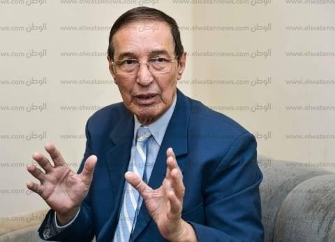 الكنيسي: جهود مكثفة لبث مباريات كأس العالم على التلفزيون المصري