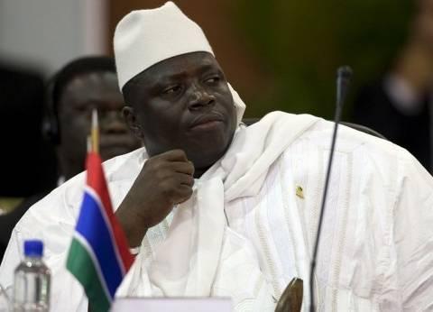 رئيس اللجنة الانتخابية: رئيس جامبيا سيعترف بهزيمته