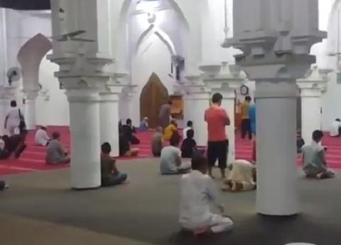 فيديو.. بدء تكبيرات العيد في الفلبين.. والمسلمون يحتفلون بعيد الأضحى