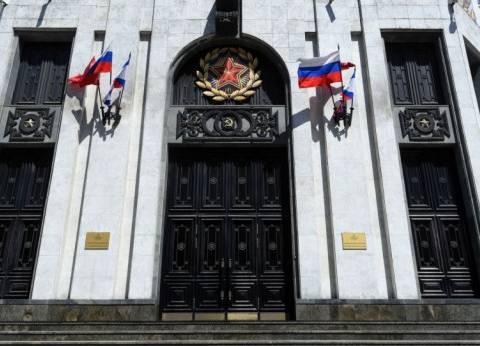 روسيا تشكر مدينة إيطالية على نصب تمثال لضابط روسي قضى في سوريا