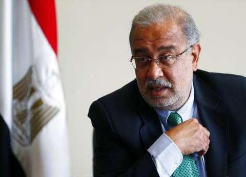 رئيس الوزراء يوجه بإلغاء الاحتقالات الرسمية تضامنا مع أسر الشهداء والمصابين