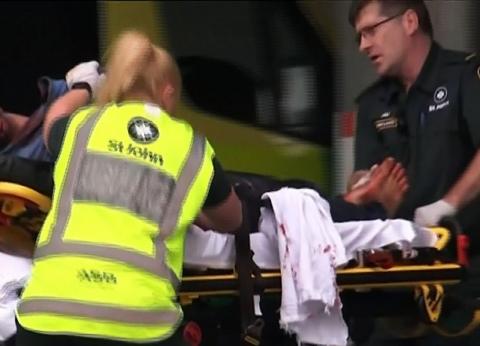 """رئيسة وزراء نيوزيلندا: """"سفاح المسجدين كان له أهداف أخرى"""""""